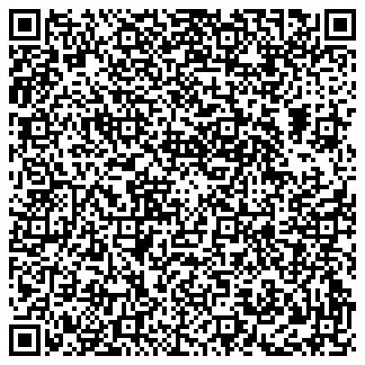 QR-код с контактной информацией организации ООО Багетная мастерская №1