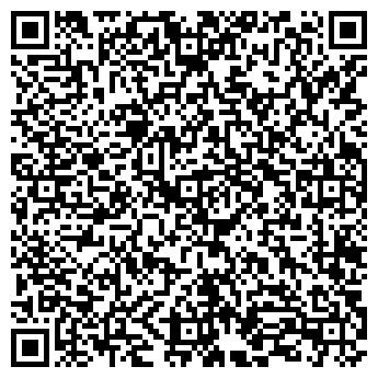 QR-код с контактной информацией организации ЧПТУП Крицкий и К
