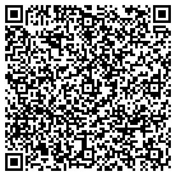 QR-код с контактной информацией организации ЛАБОРАТОРИЯ INVIVO