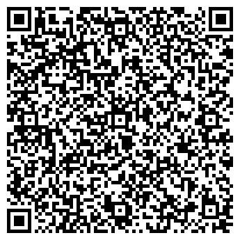 """QR-код с контактной информацией организации """"Родные люди"""""""