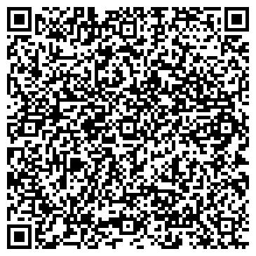QR-код с контактной информацией организации ИП Такси 22
