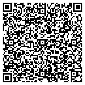 QR-код с контактной информацией организации ООО Develop