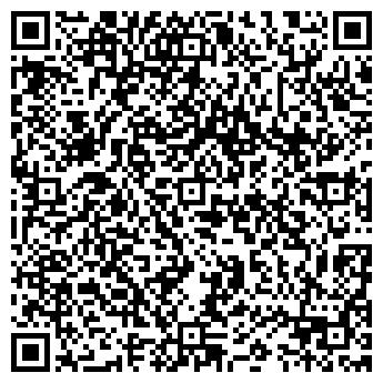 QR-код с контактной информацией организации ЗАО Лидер Мебель