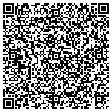 """QR-код с контактной информацией организации флп Служба семьи """"Валюша"""""""
