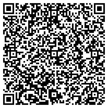QR-код с контактной информацией организации ШКОЛА № 501