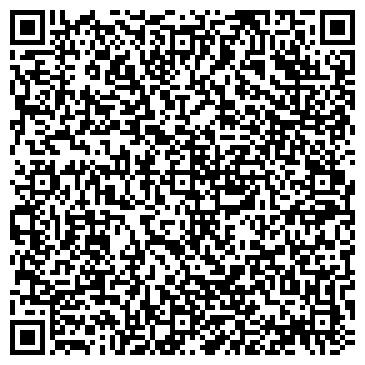 QR-код с контактной информацией организации ООО Интернет-магазин светильников BasicDecor