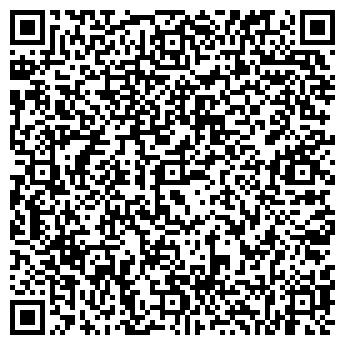 QR-код с контактной информацией организации ООО Фирстар