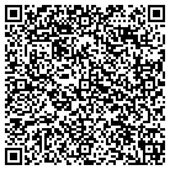 QR-код с контактной информацией организации ЧТУП ЦЕФАЛОН