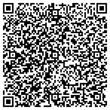 QR-код с контактной информацией организации Интернет-магазин АВМ