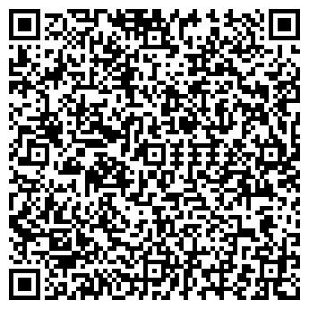 QR-код с контактной информацией организации ИП Фурса