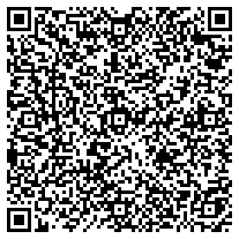 QR-код с контактной информацией организации ООО Возовоз