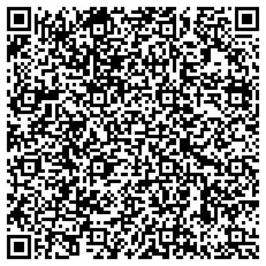 """QR-код с контактной информацией организации ИП Студия Печати """"Форт Верный"""""""