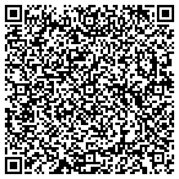 QR-код с контактной информацией организации Славяская керамика, ИП