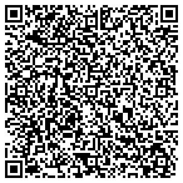 """QR-код с контактной информацией организации ООО """"Урал для всех"""""""