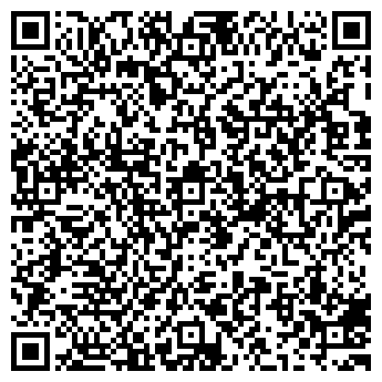 QR-код с контактной информацией организации МЕДЖИК БЬЮТИ СТАЙЛ