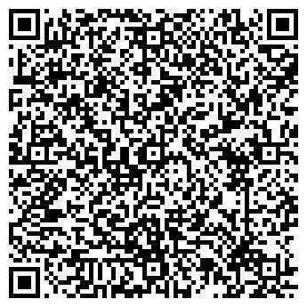 QR-код с контактной информацией организации МИЛЛЬ ФЛЁР