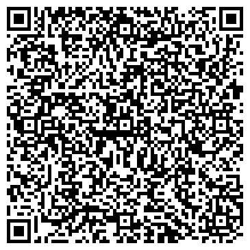 """QR-код с контактной информацией организации ЗАО """"МЕБЕЛЬ"""""""