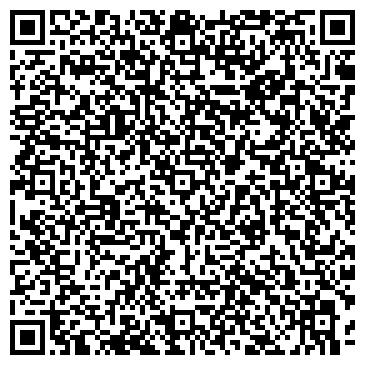 QR-код с контактной информацией организации ИП Центр повышения квалификации