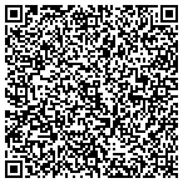 QR-код с контактной информацией организации ООО ЦУП Техно-Лайн