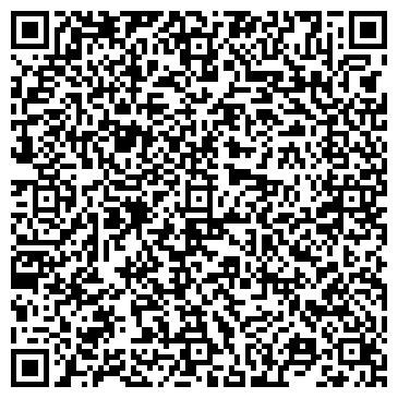 QR-код с контактной информацией организации PRestige agency