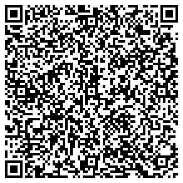 QR-код с контактной информацией организации ООО ТверьДомСтрой