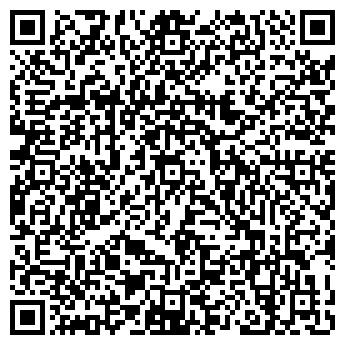 QR-код с контактной информацией организации НИИ Трубапласт