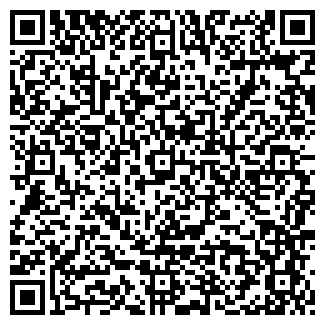QR-код с контактной информацией организации САВАННА
