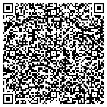 QR-код с контактной информацией организации ИП Стоматологическая клиника Айстом