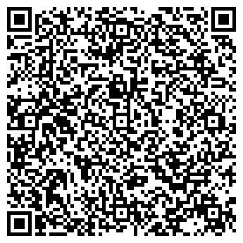 QR-код с контактной информацией организации ИП Родичкина Турфирма