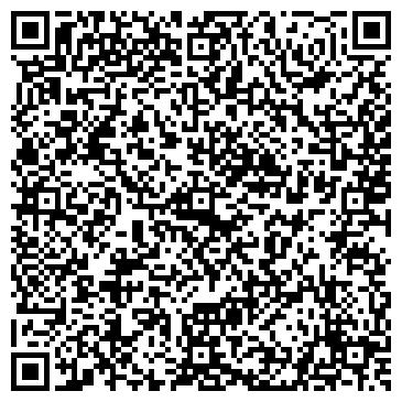 QR-код с контактной информацией организации ООО ГАНДИКАП