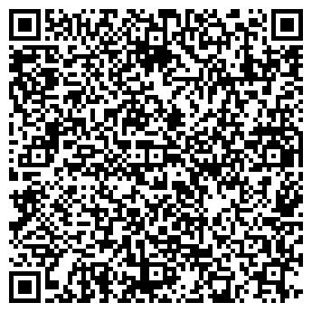 QR-код с контактной информацией организации ООО Климатика