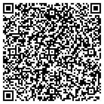 QR-код с контактной информацией организации ИП Миллер