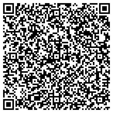 QR-код с контактной информацией организации Ригель-рем