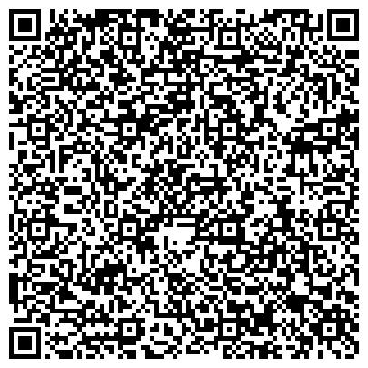 """QR-код с контактной информацией организации ИП Кожевникова """"Салон фотоуслуг на улице Лескова"""""""