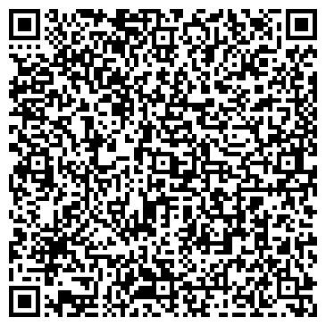 QR-код с контактной информацией организации ИП Агенсто недвижимости