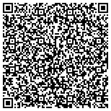QR-код с контактной информацией организации ООО Парикмахерские услуги