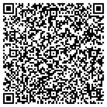 QR-код с контактной информацией организации АО MCVP