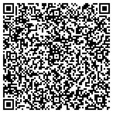 QR-код с контактной информацией организации ИП Силков В.С. Аренда мини-погрузчика