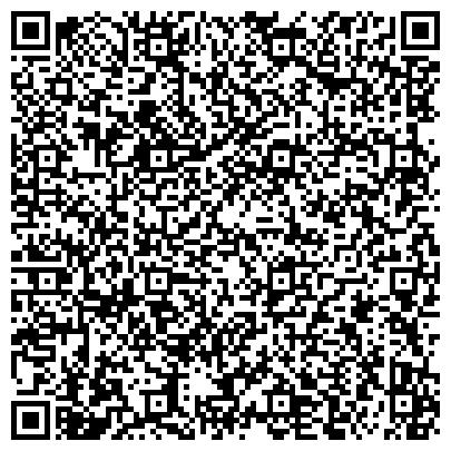"""QR-код с контактной информацией организации МБОУ ДОД Детско-юношеская спортивная школа """"Дружба"""""""