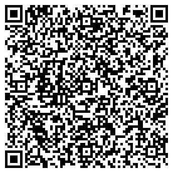 QR-код с контактной информацией организации ИП КазФармКонсалтинг