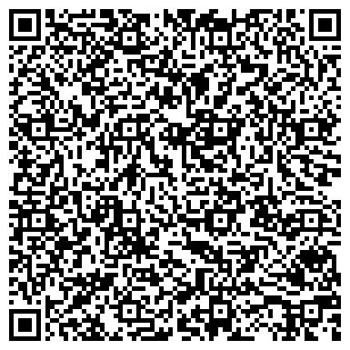 QR-код с контактной информацией организации ИП Тренажерный зал PULSE GYM на Алексеевке