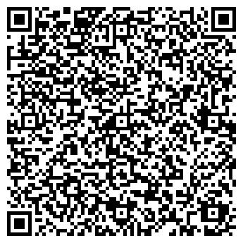 QR-код с контактной информацией организации ООО РИКС