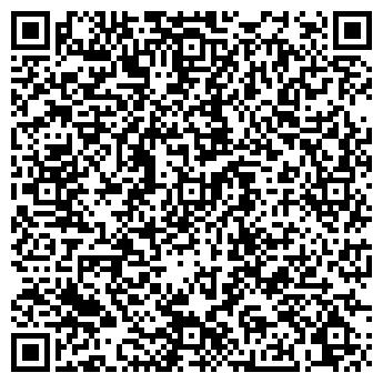 QR-код с контактной информацией организации ООО Ступенька