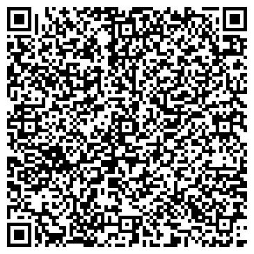 QR-код с контактной информацией организации ООО Аренда авто от Naniko Kyrgystan