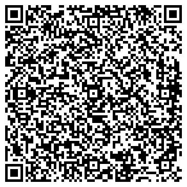 QR-код с контактной информацией организации Ресторан Кузьминки
