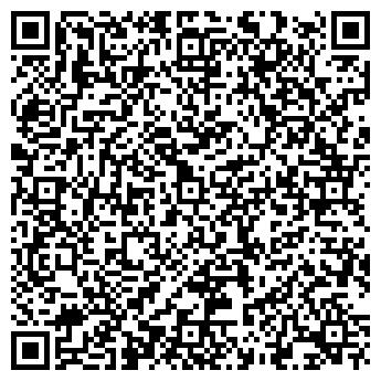 QR-код с контактной информацией организации ООО АПСтрой