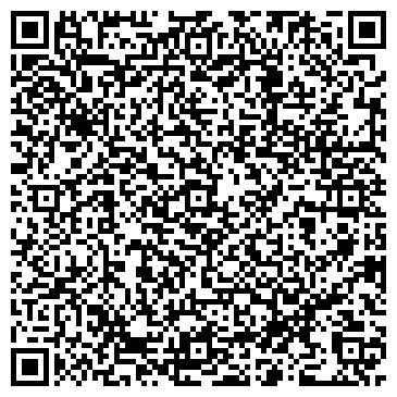 QR-код с контактной информацией организации ООО Bishkek-car-rental.com