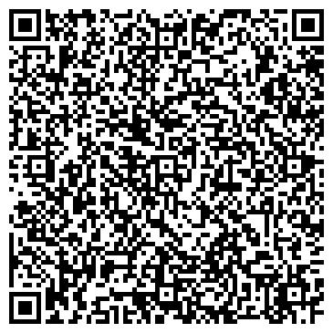 """QR-код с контактной информацией организации СТО """"Компромисс"""""""