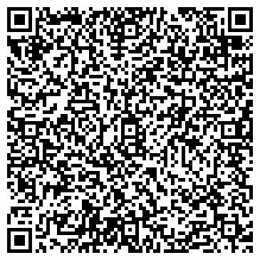 QR-код с контактной информацией организации МК Атлант Переезд 96