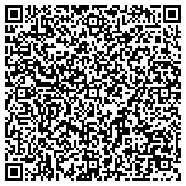 QR-код с контактной информацией организации ИП Архитектор-дизайнер  Аленчиков Р.В.